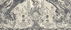 Glossar baukunst des barocks for Innendekoration heidelberg