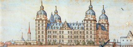 Glossar Baukunst im Süddeutschen Barock