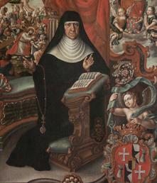 joseph denzel barock heilige