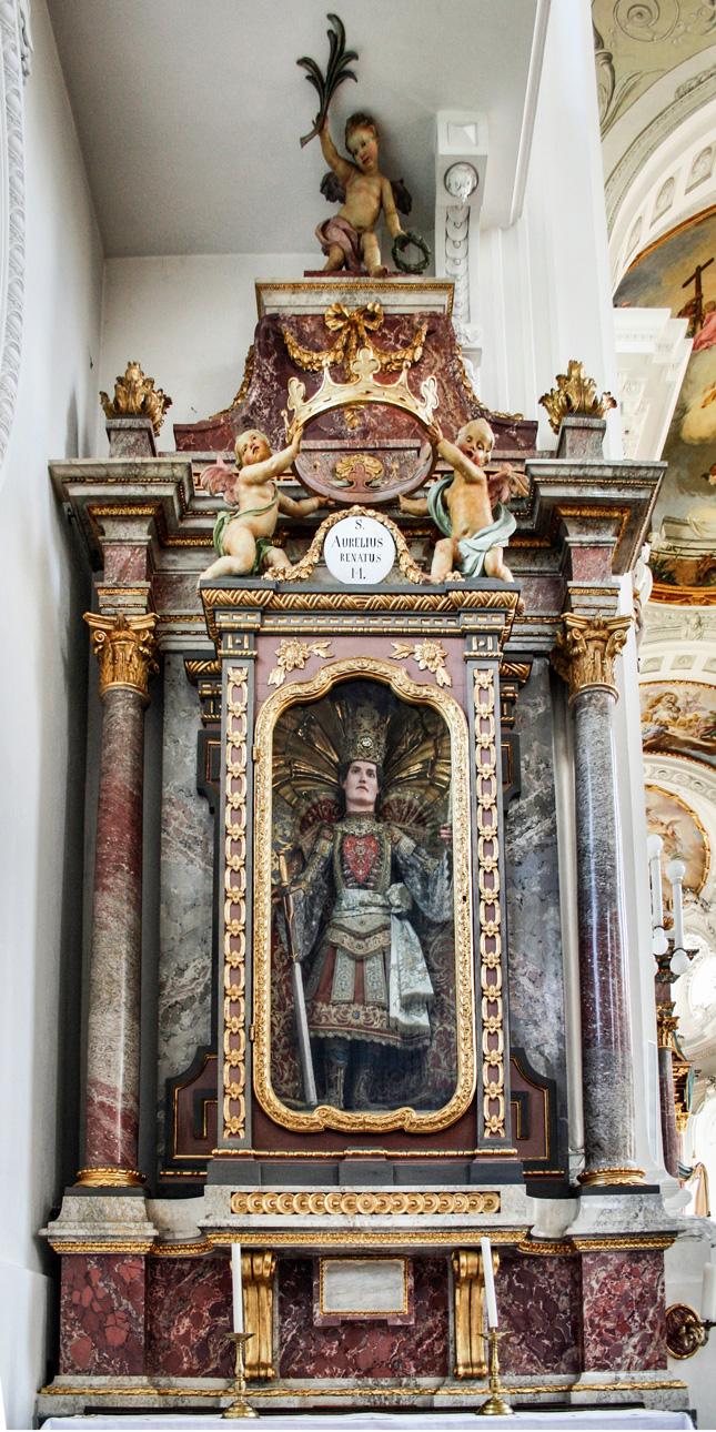 Kloster Rot An Der Rot